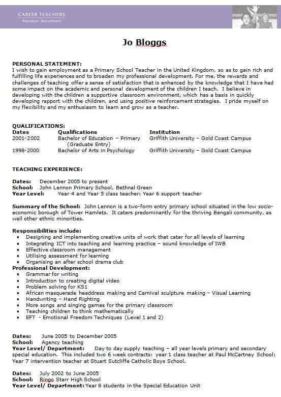 keep you cv short and concise too must extra information is usually
