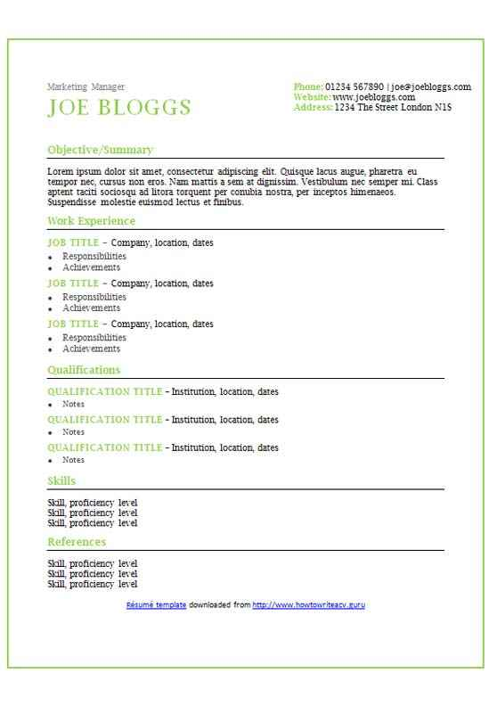 Resume With Accents resume accent mark u2013 foodcityme how do