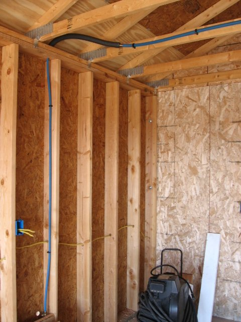 Willcox House Progress 46