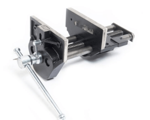 """Beaver 9"""" Quick Release Bench Vise"""