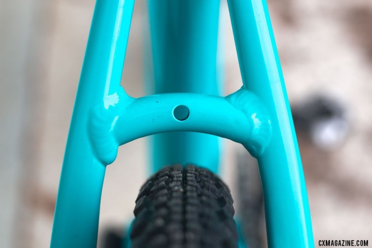 Rocky Mountain Bicycle39s Solo Returns Eyes Gravel