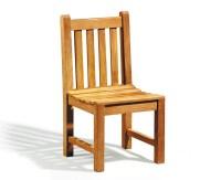 Windsor Teak Garden Dining Chair