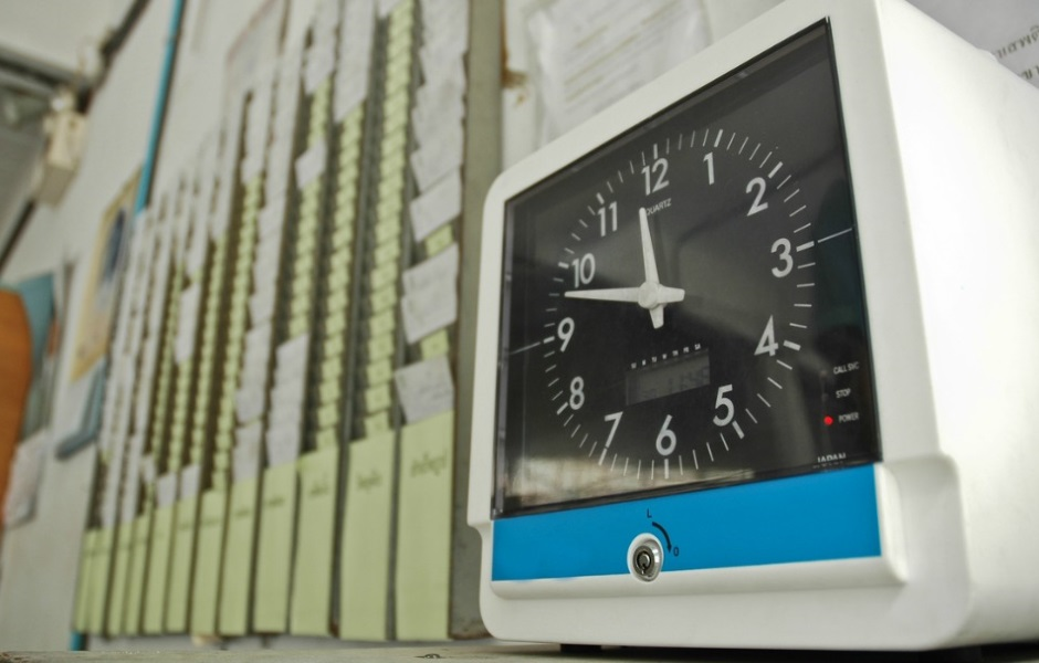 Time Sheets - Cyanic Automation - Easy to use TimeSheets