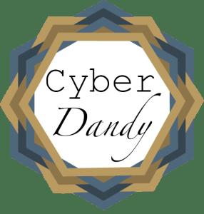 Logo CyberDandy
