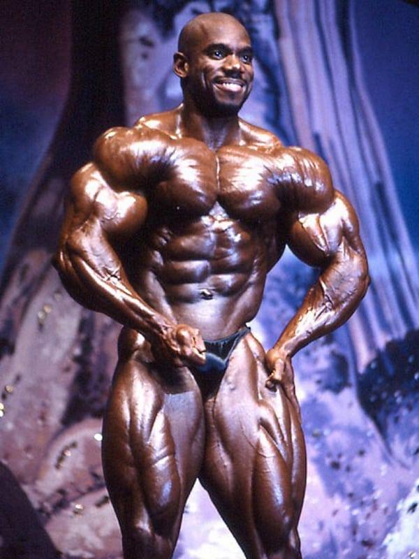 Cyberflexing.com Exclusive Interview With Bodybuilding Legend & Former IFBB Pro Flex Wheeler