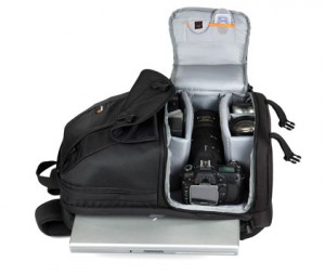 Lowe Fastpack 250