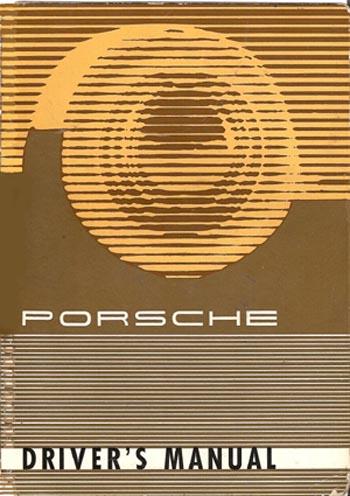 356 T5/T6 Porsche Manuals and Diagrams