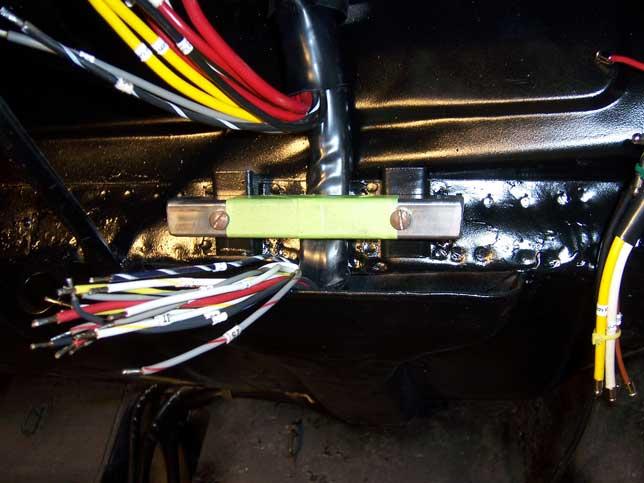 Porsche 356 Fuse Box Better Wiring Diagram Online