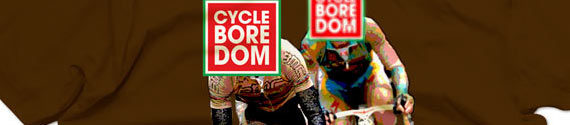Cycleboredom | Blockheads - Dirty Grind