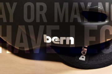 Cycleboredom | Bern Helmets Review
