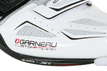Cycleboredom | What I'm Riding: Louis Garneau CFS-300 Shoes