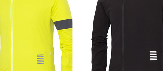 Cycleboredom | Rapha Pro Team Jacket