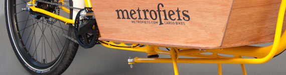 Cycleboredom | 12 Days/Midlife Crisis Mashup - Metrofiets