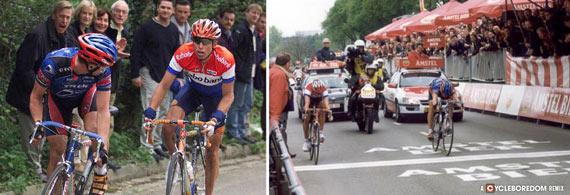 Cycleboredom | RETROFETISH: The Colnago C40 - Amstel 1999