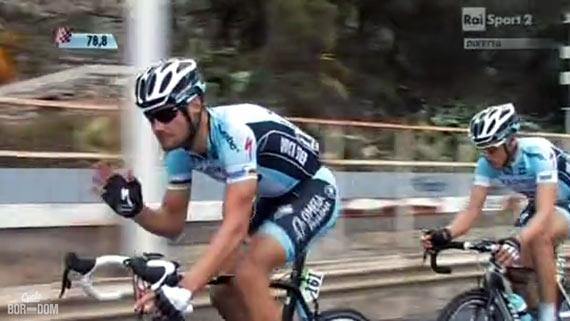 Cycleboredom | Screencap Recap: Milan-San Remo - Tommeke Handy
