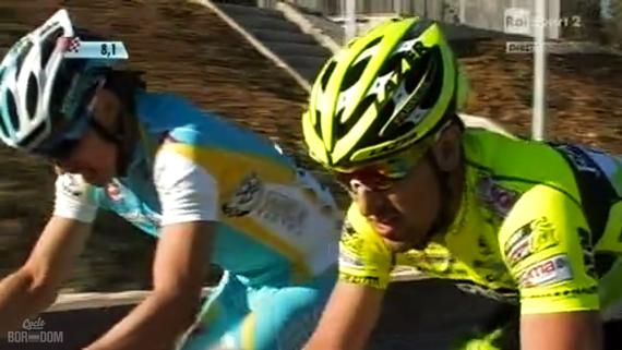 Cycleboredom   Screencap Recap: Montepaschi Strade Bianchi - The Retina Killers