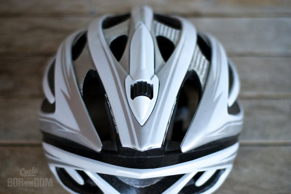 Cycleboredom | What I'm Riding: Lazer Helium Helmet - Rollsys® Roller