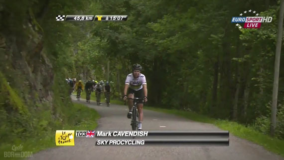 Tour in Microdose: No Pun Intended - Cav Alone