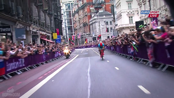 Cycleboredom | Screencap Recap: Men's Olympic Road Race - Britishnicity