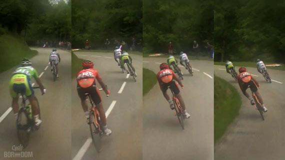 Tour in Microdose: No Pun Intended - Sagan Pass