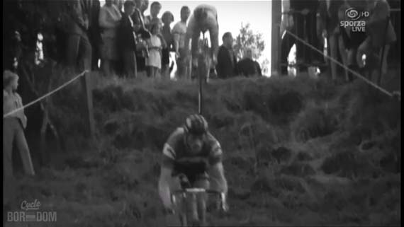 Cycleboredom | Screencap Recap: GP Neerpelt