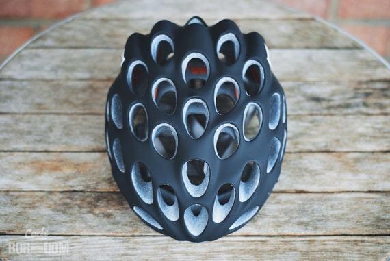 First Look: Catlike Whisper Helmet | Top