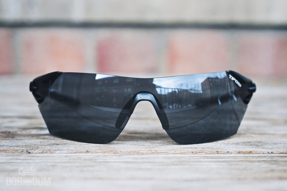 First Look: Tifosi Optics Podium - Front