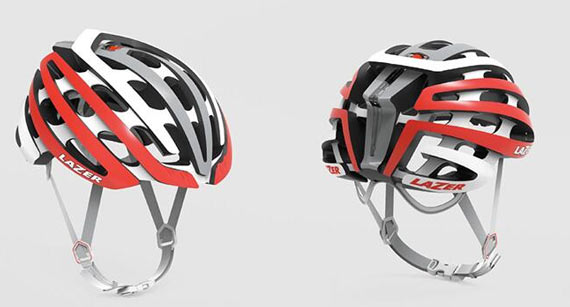 Released: Lazer Z1 Helmet & Cappuccinolock