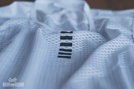What I'm Riding: Rapha Pro Team Base Layer