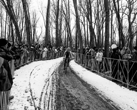 Manual For Speed—Introduction: Cyclocross