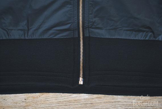 First Look: Rapha Merino Hooded Top