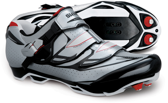 INTERNET: These Are Your Favorite CX Shoes - Shimano M315