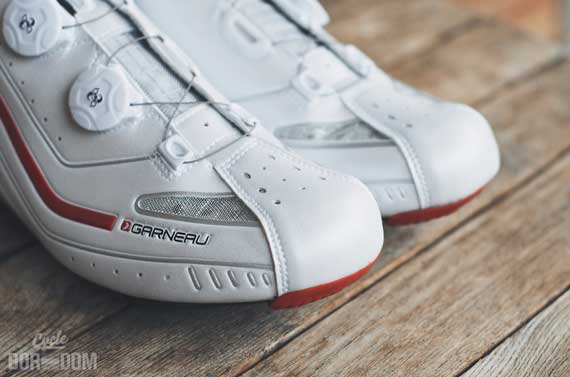 First Look: Louis Garneau 2LS Course Road Shoes