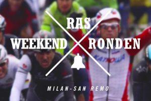 Screencap Recap: Milan-San Remo 2014