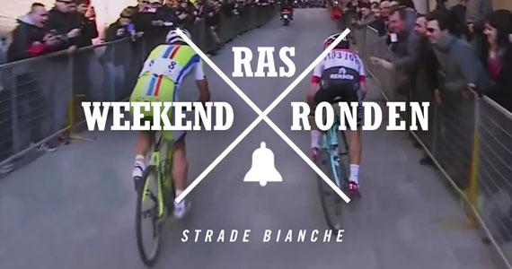 Screencap Recap: Strade Bianche 2014