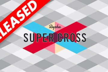 Released: Rapha AW14 Cross Collection / Cross Shoe / Super Cross Series