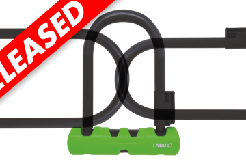 Released: ABUS 410 Ultra Locks