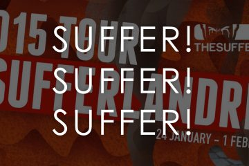 The Sufferfest's 2015 Tour of Sufferlandria
