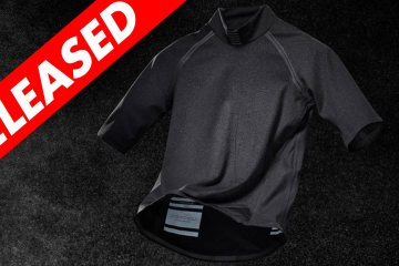 Released: Rapha Pro Team Softshell Apparel