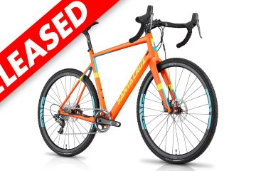 Released: Santa Cruz Stigmata CX Bike