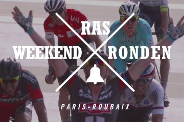 Screencap Recap: Paris-Roubaix 2014