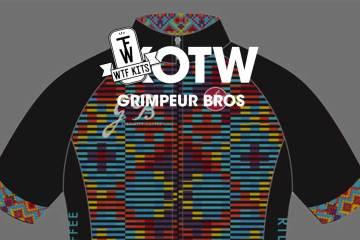 WTFKOTW: Grimpeur Bros Cross Is Boss Team Kit