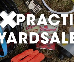 The CXOff: Show Me Your #CXPracticeYardSale
