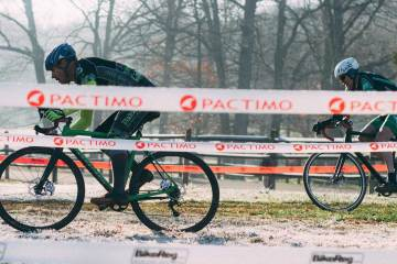 2015 Super 8 CX Series: #8 - Capital 'Cross Classic
