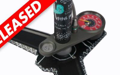 Released: Silca x Taylor Phinney SuperPista Pump Auction