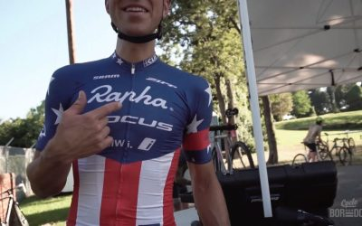 The CXOff: Jeremy Powers DC CX Camp D1