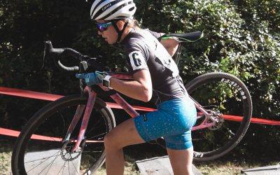2016 BikeReg Super 8 Series: #3 - DCCX D1 - Elite Women UCI C2