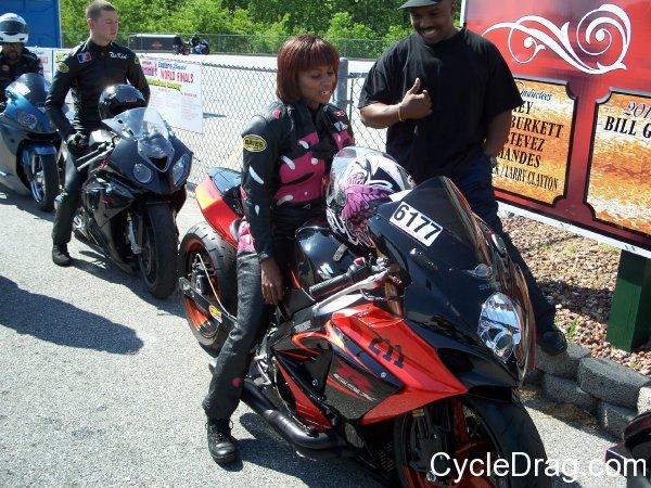 Lost Girl Season 5 Wallpaper 2011 Mirock Motorcycle Drag Racing Spring Dragbike