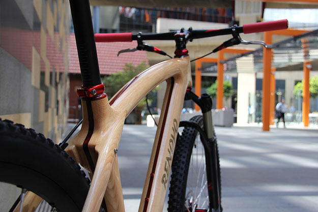 Renovo Bicycles :: via Adventure Journal