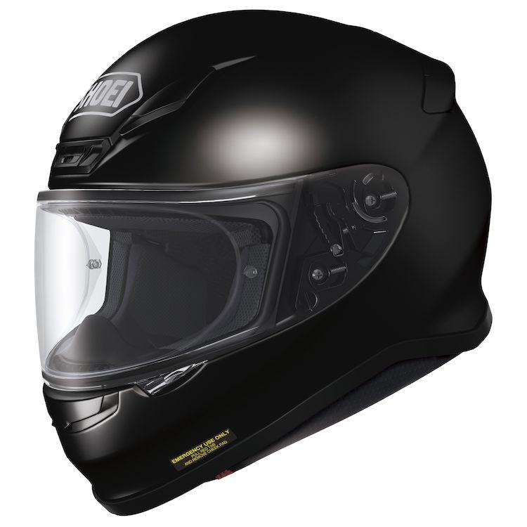 Shoei RF-1200 Helmet - Solid - Cycle Gear